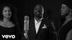 Video: Myron Butler & Levi - Nobody Like Our God